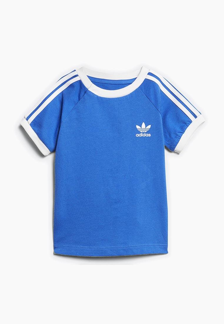 Футболка Adidas Originals (Адидас Ориджиналс) CE1154