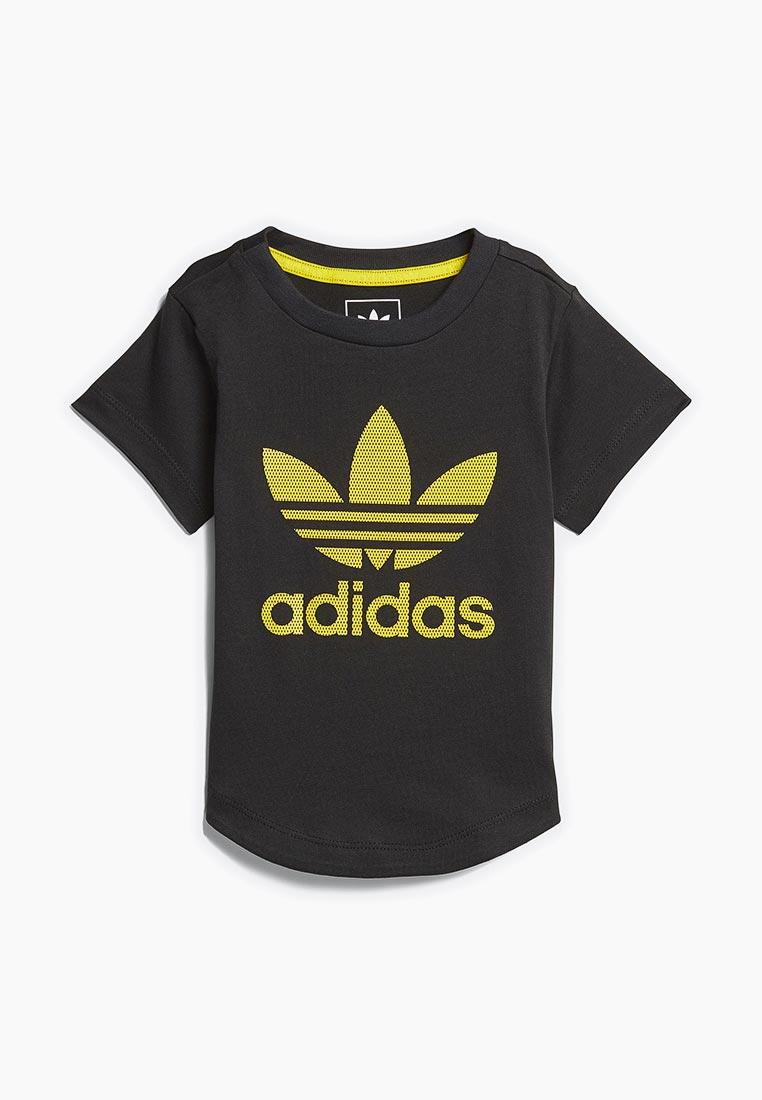 Футболка Adidas Originals (Адидас Ориджиналс) CE4372