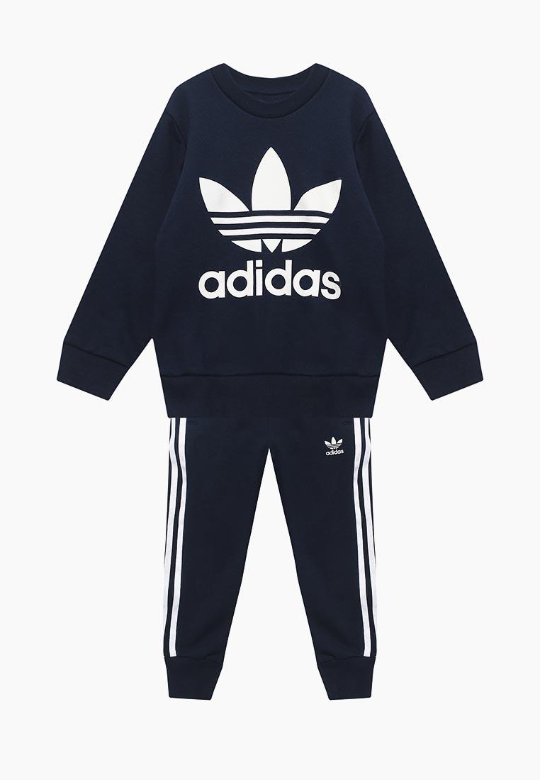 Спортивный костюм Adidas Originals (Адидас Ориджиналс) CF8512