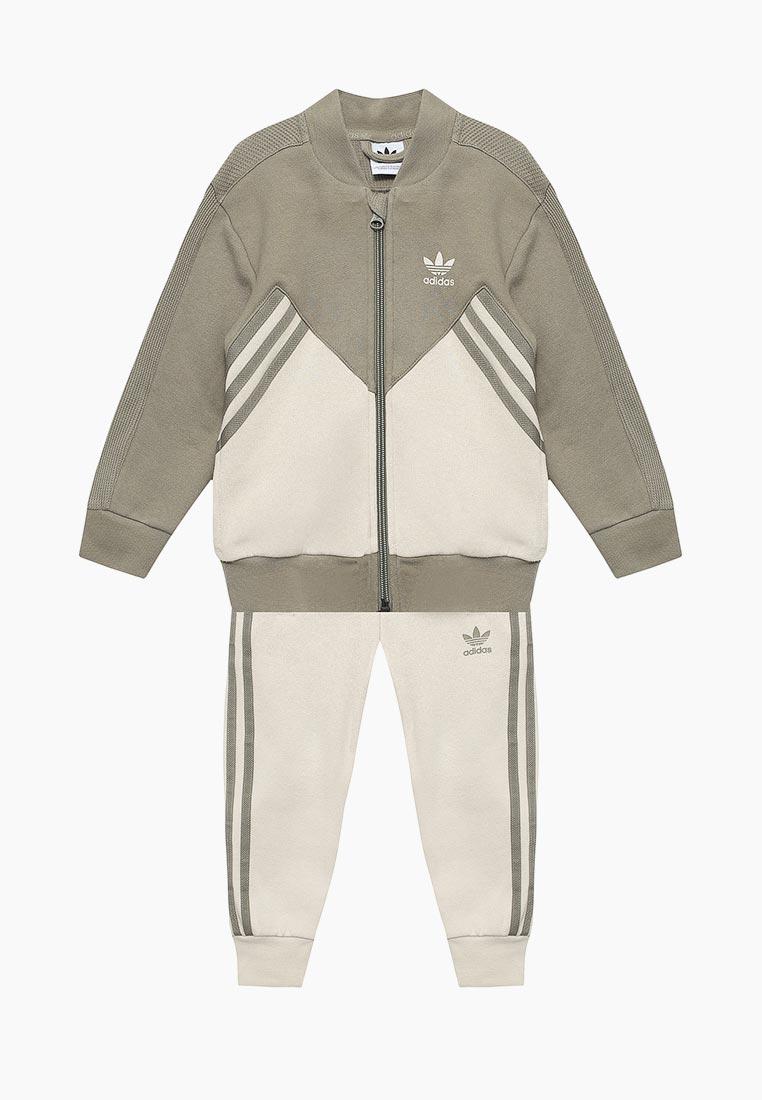 Спортивный костюм Adidas Originals (Адидас Ориджиналс) CF8517