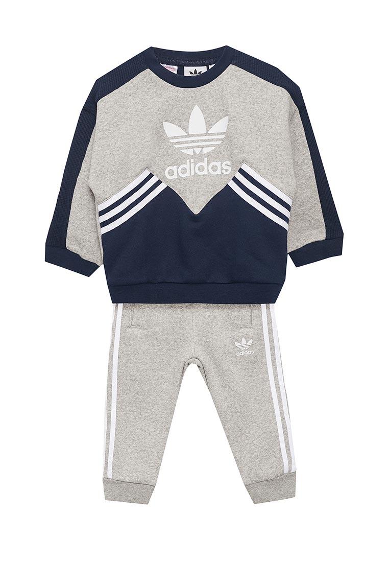 Спортивный костюм Adidas Originals (Адидас Ориджиналс) CY3483