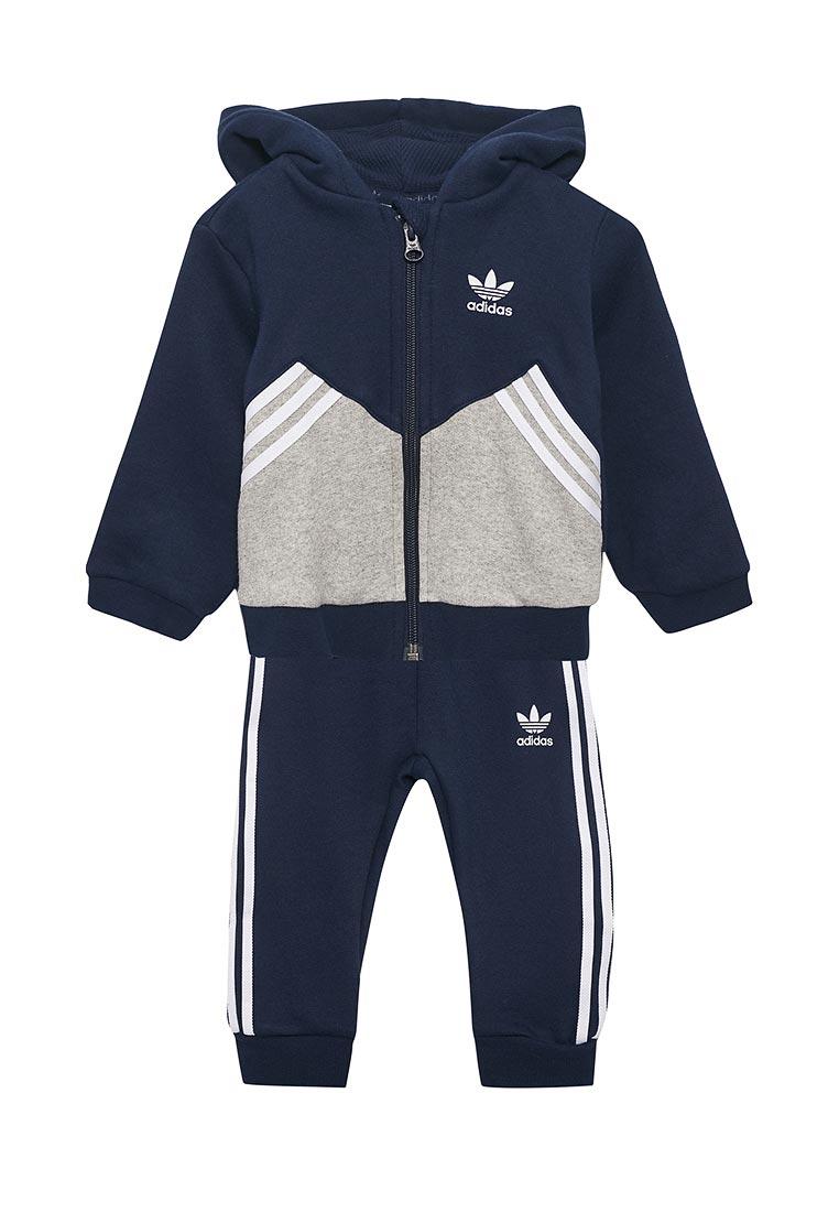 Спортивный костюм Adidas Originals (Адидас Ориджиналс) CY3484
