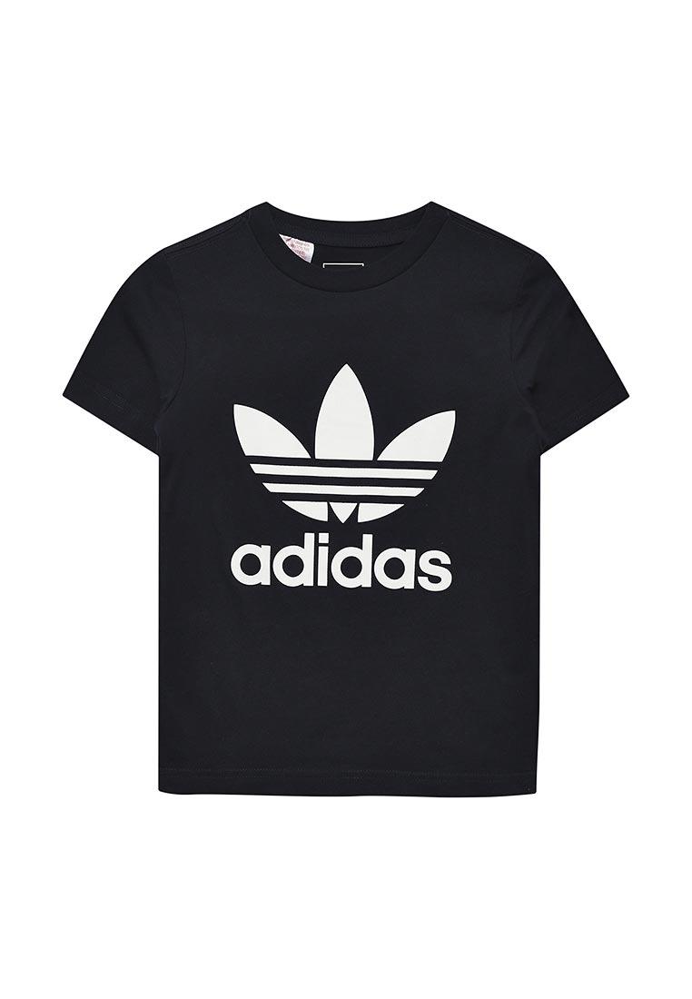 Футболка Adidas Originals (Адидас Ориджиналс) BJ8909