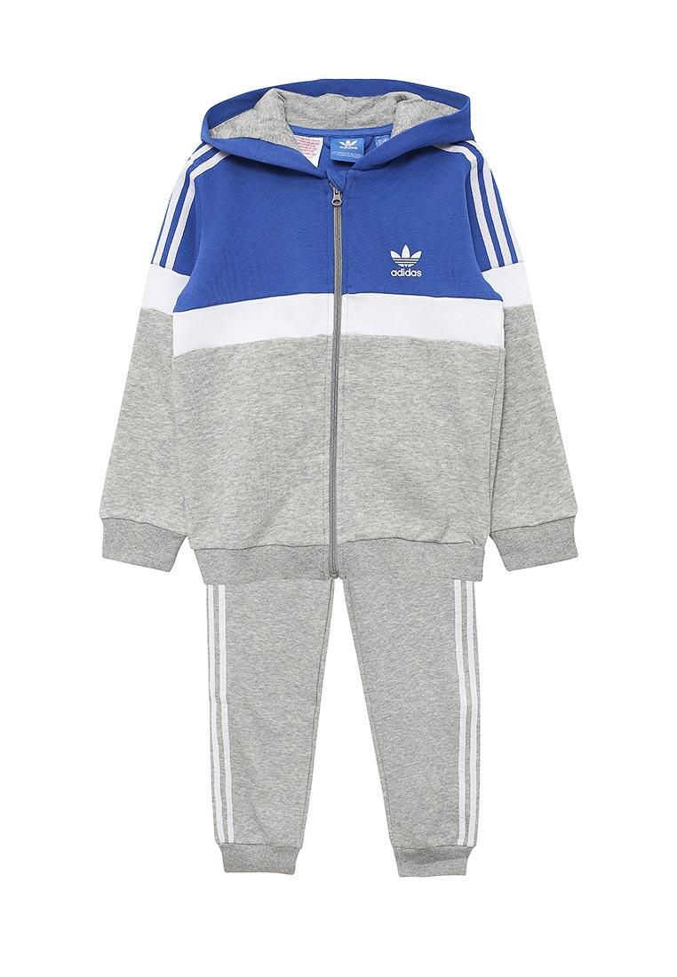 Спортивный костюм Adidas Originals (Адидас Ориджиналс) BK5744