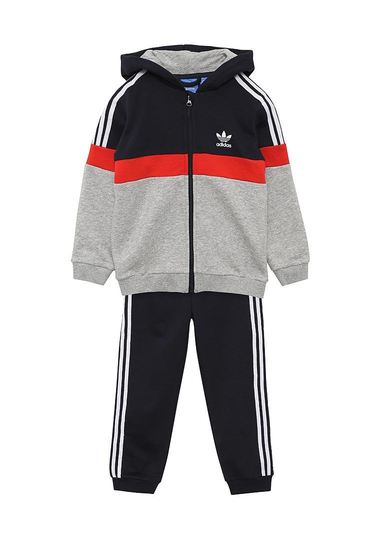 Спортивный костюм Adidas Originals (Адидас Ориджиналс) BK5745