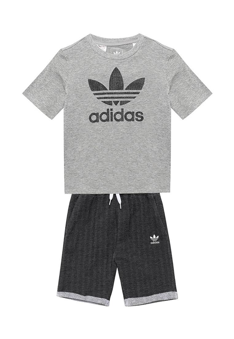 Спортивный костюм Adidas Originals (Адидас Ориджиналс) BK5748