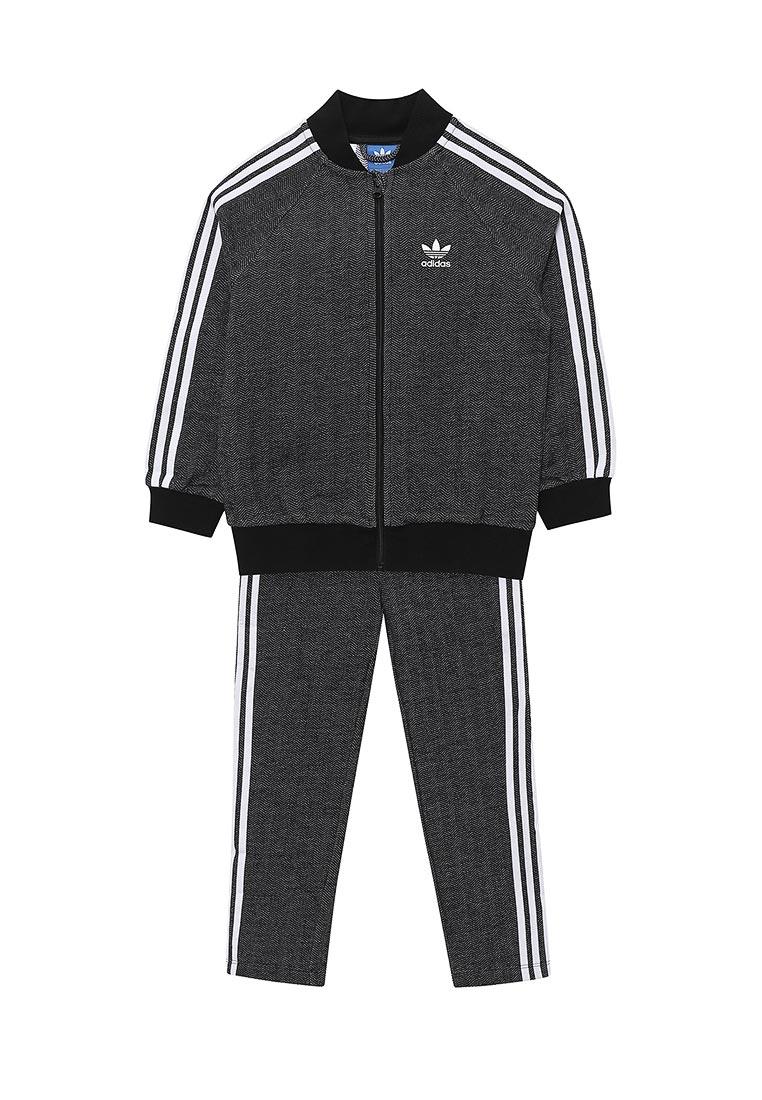 Спортивный костюм Adidas Originals (Адидас Ориджиналс) BK5751