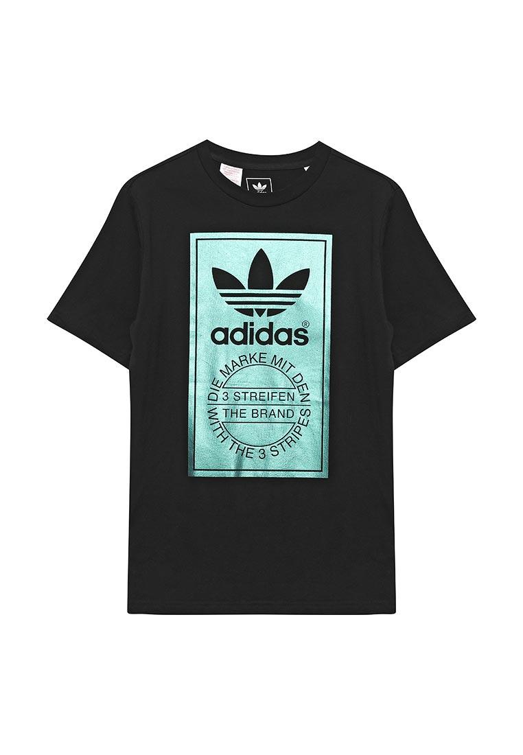 Футболка Adidas Originals (Адидас Ориджиналс) BK6218