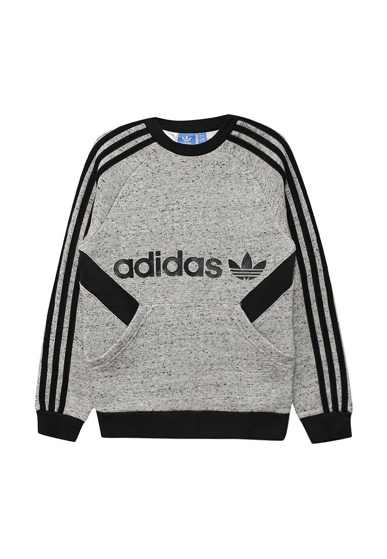 Толстовка Adidas Originals (Адидас Ориджиналс) BQ3966
