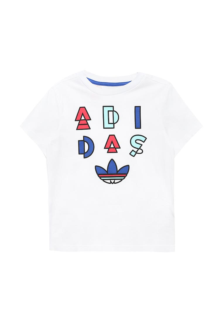 Футболка Adidas Originals (Адидас Ориджиналс) BQ3985
