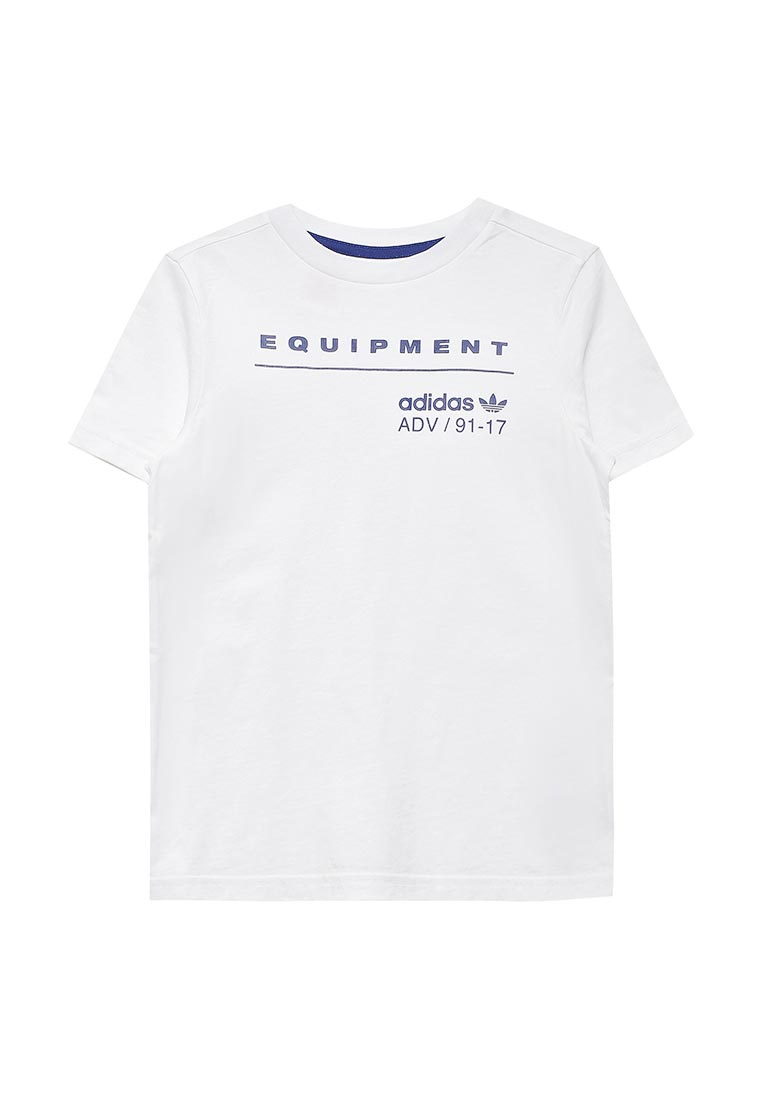 Футболка Adidas Originals (Адидас Ориджиналс) BQ3989