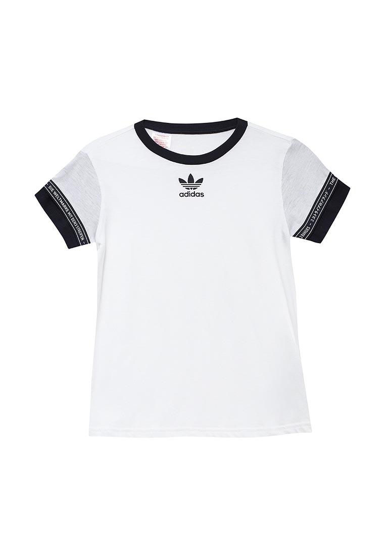 Футболка Adidas Originals (Адидас Ориджиналс) BQ4032