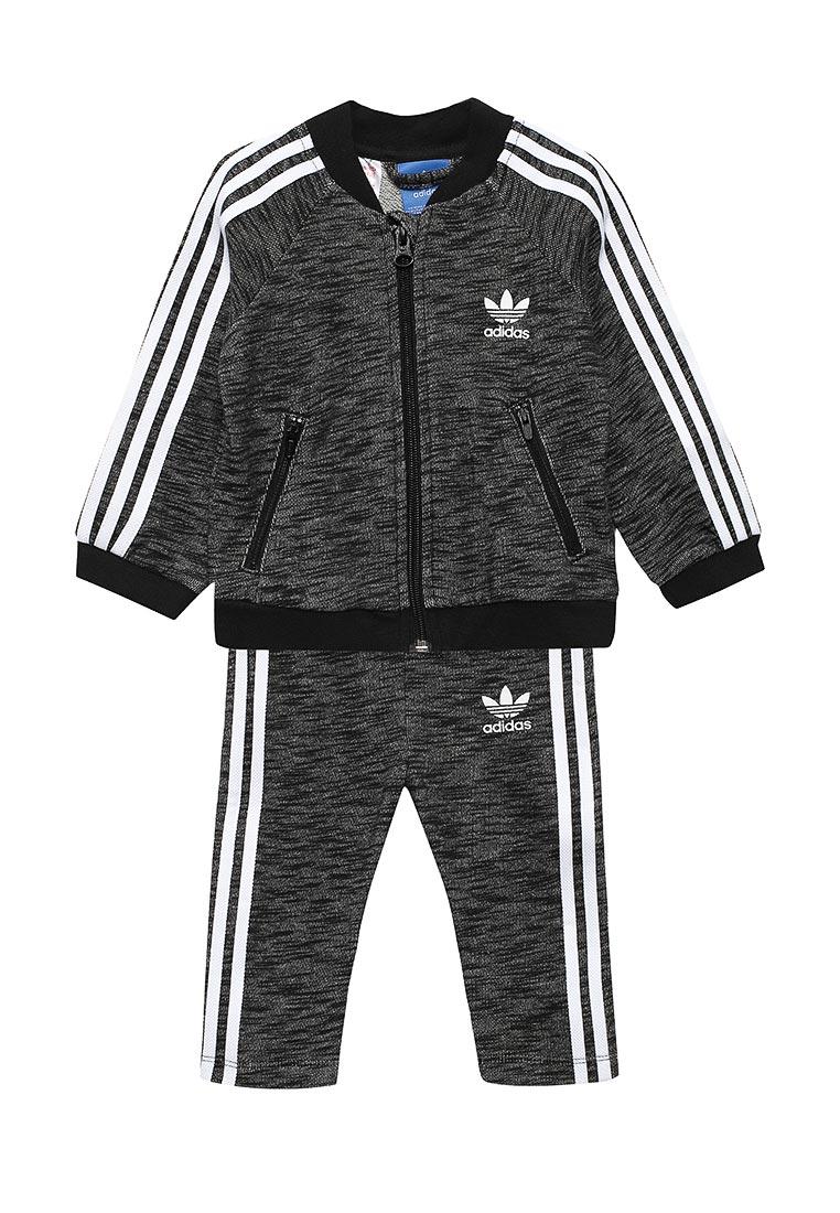 Спортивный костюм Adidas Originals (Адидас Ориджиналс) BQ4271