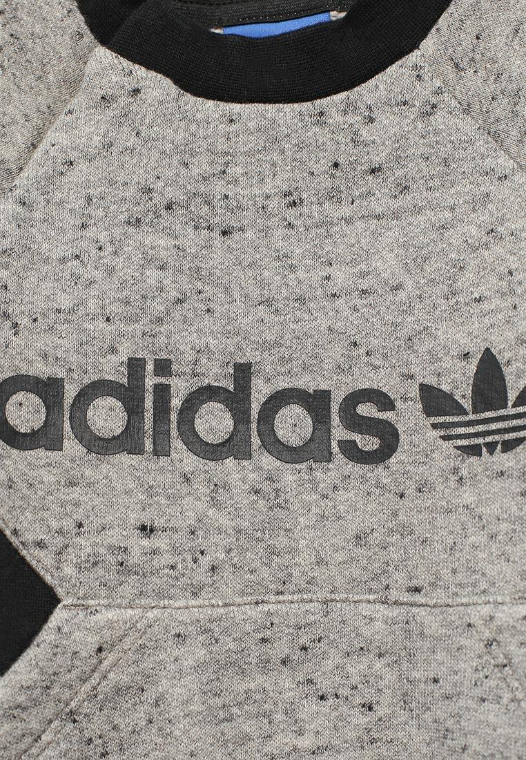 Спортивный костюм Adidas Originals (Адидас Ориджиналс) BQ4391: изображение 3