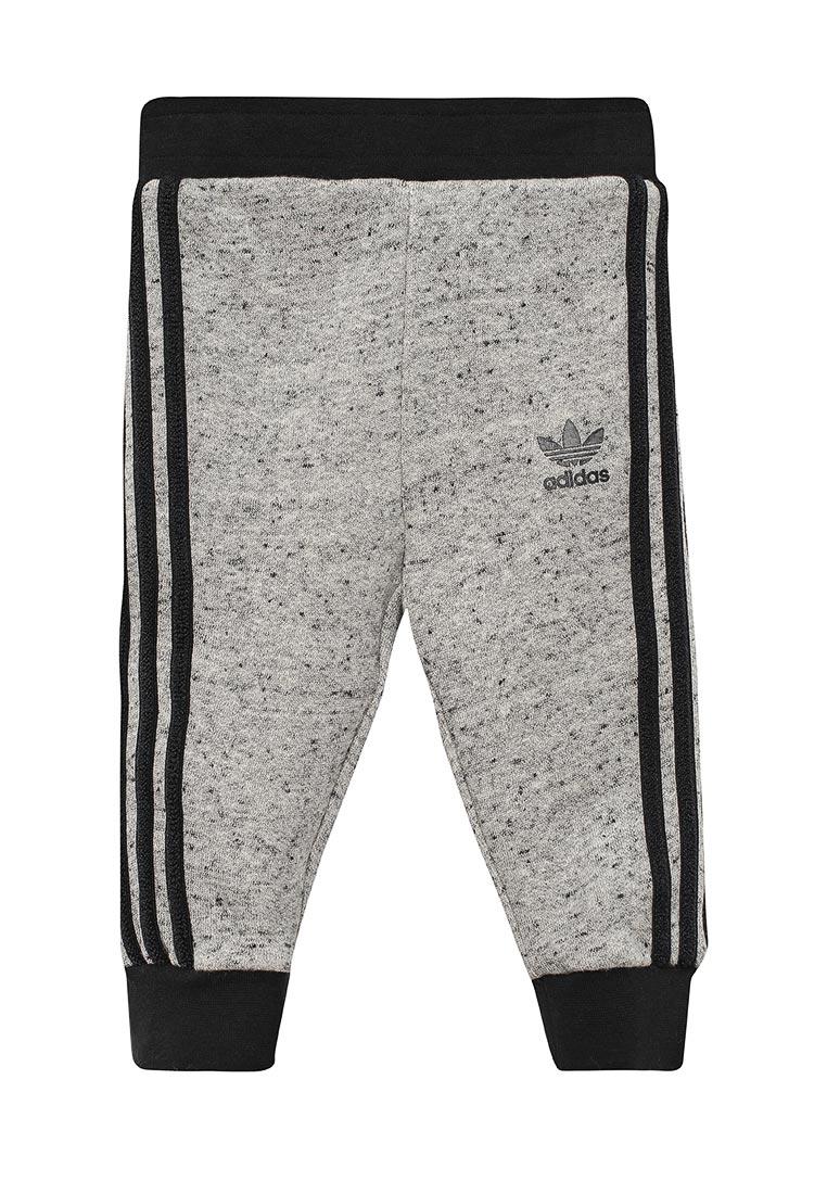 Спортивный костюм Adidas Originals (Адидас Ориджиналс) BQ4391: изображение 4