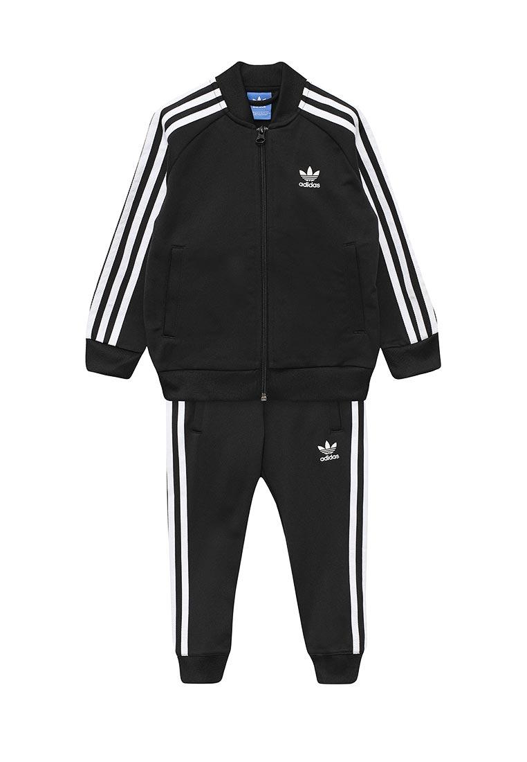 Спортивный костюм Adidas Originals (Адидас Ориджиналс) BR7269