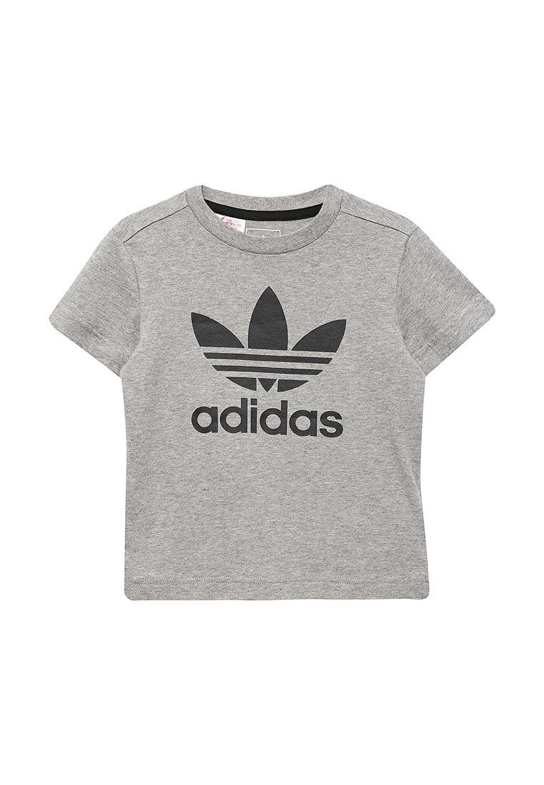 Футболка Adidas Originals (Адидас Ориджиналс) BR7272