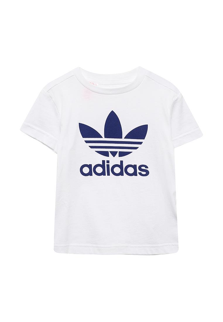 Футболка Adidas Originals (Адидас Ориджиналс) CD5557