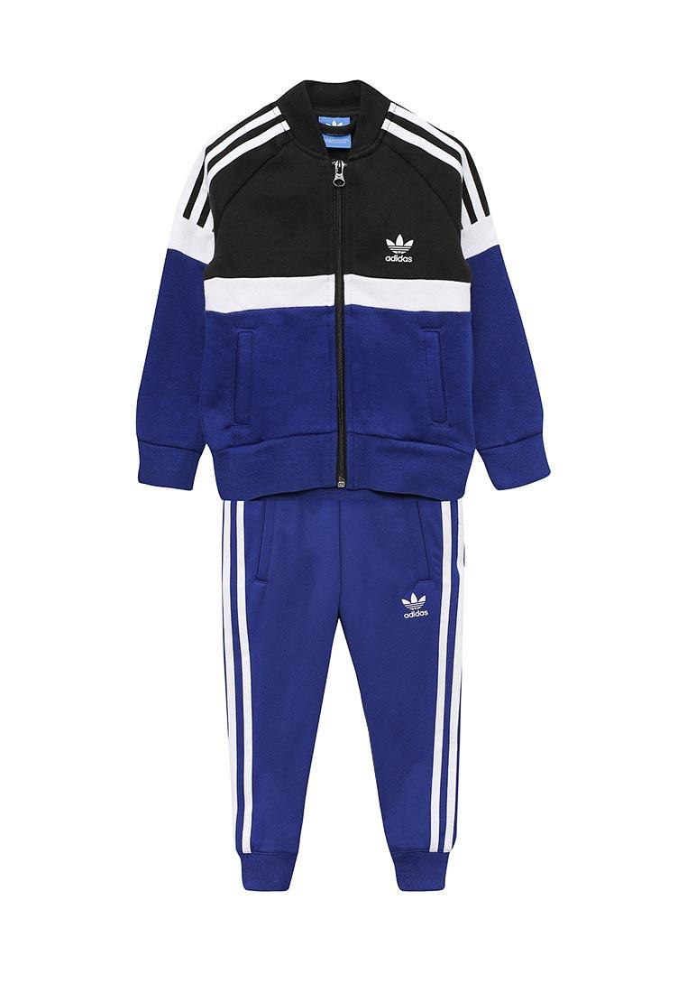 Спортивный костюм Adidas Originals (Адидас Ориджиналс) CE3227
