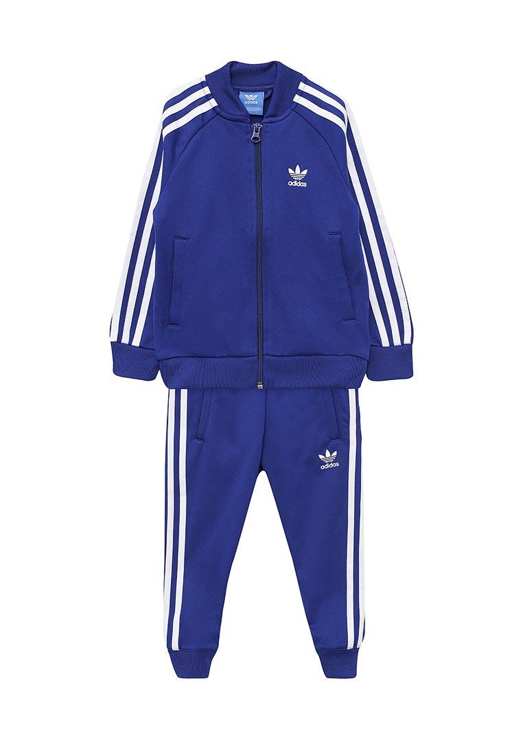 Спортивный костюм Adidas Originals (Адидас Ориджиналс) CE3235