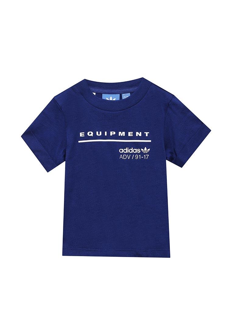 Футболка Adidas Originals (Адидас Ориджиналс) CE9580