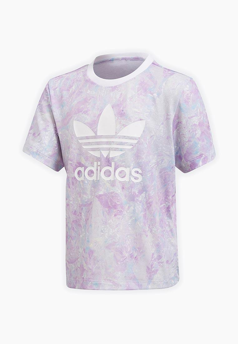 Футболка Adidas Originals (Адидас Ориджиналс) CE1129