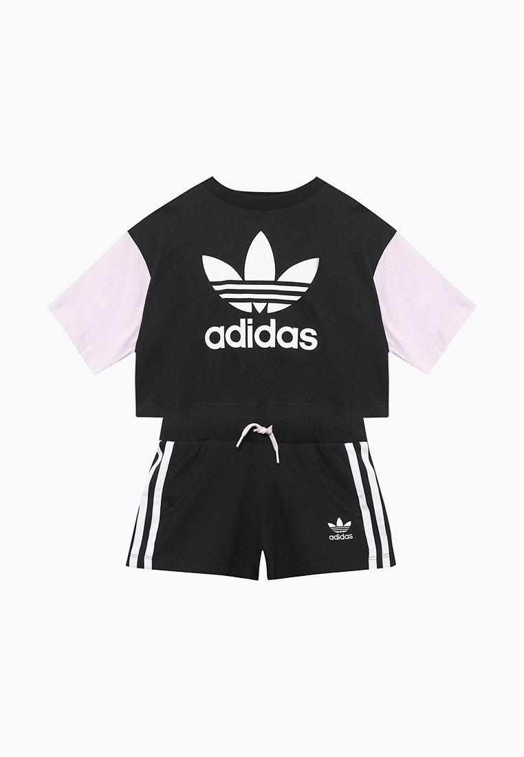 Спортивный костюм Adidas Originals (Адидас Ориджиналс) CE1130