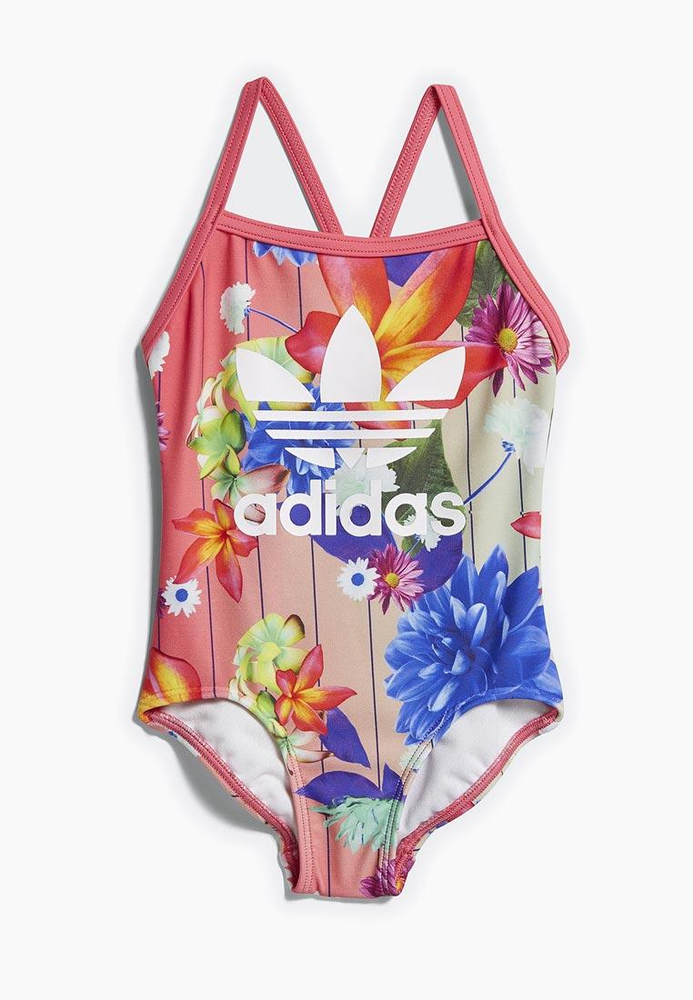 Купальник Adidas Originals (Адидас Ориджиналс) CE4100