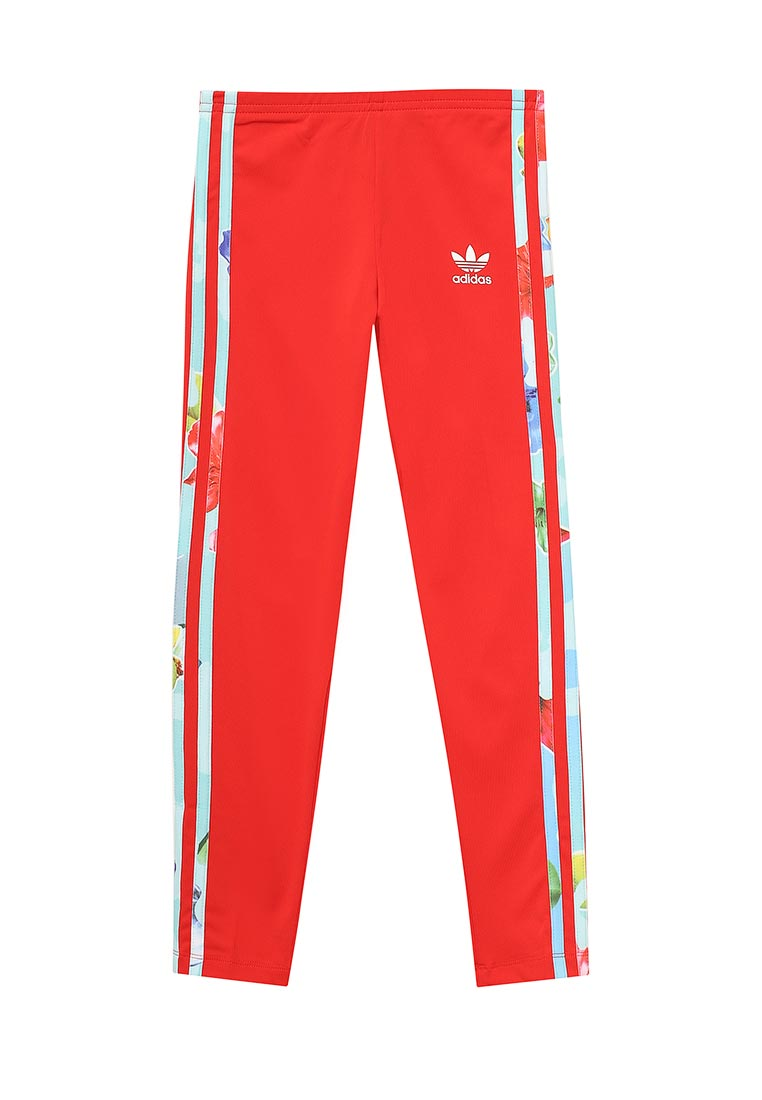 Леггинсы Adidas Originals (Адидас Ориджиналс) BK2040