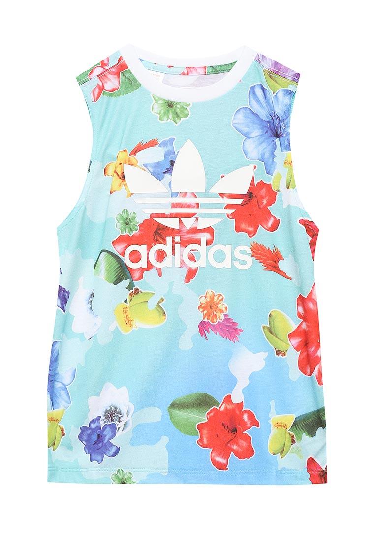 Топ Adidas Originals (Адидас Ориджиналс) BK2042