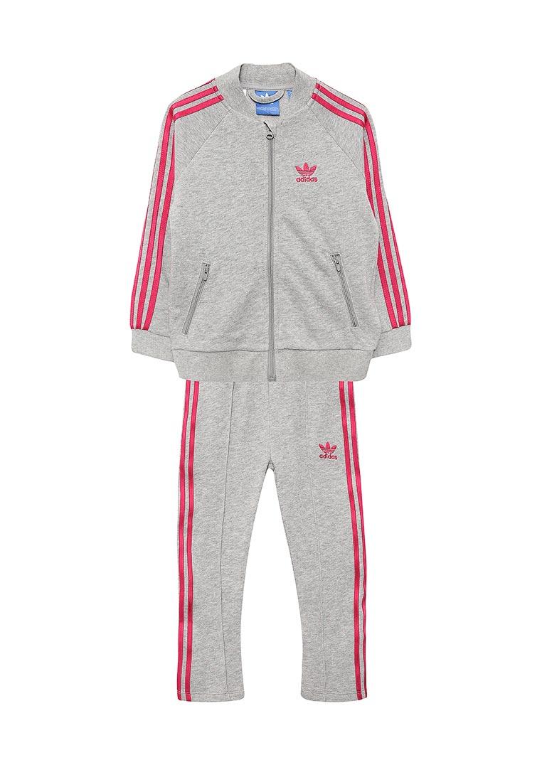 Спортивный костюм Adidas Originals (Адидас Ориджиналс) BK4630