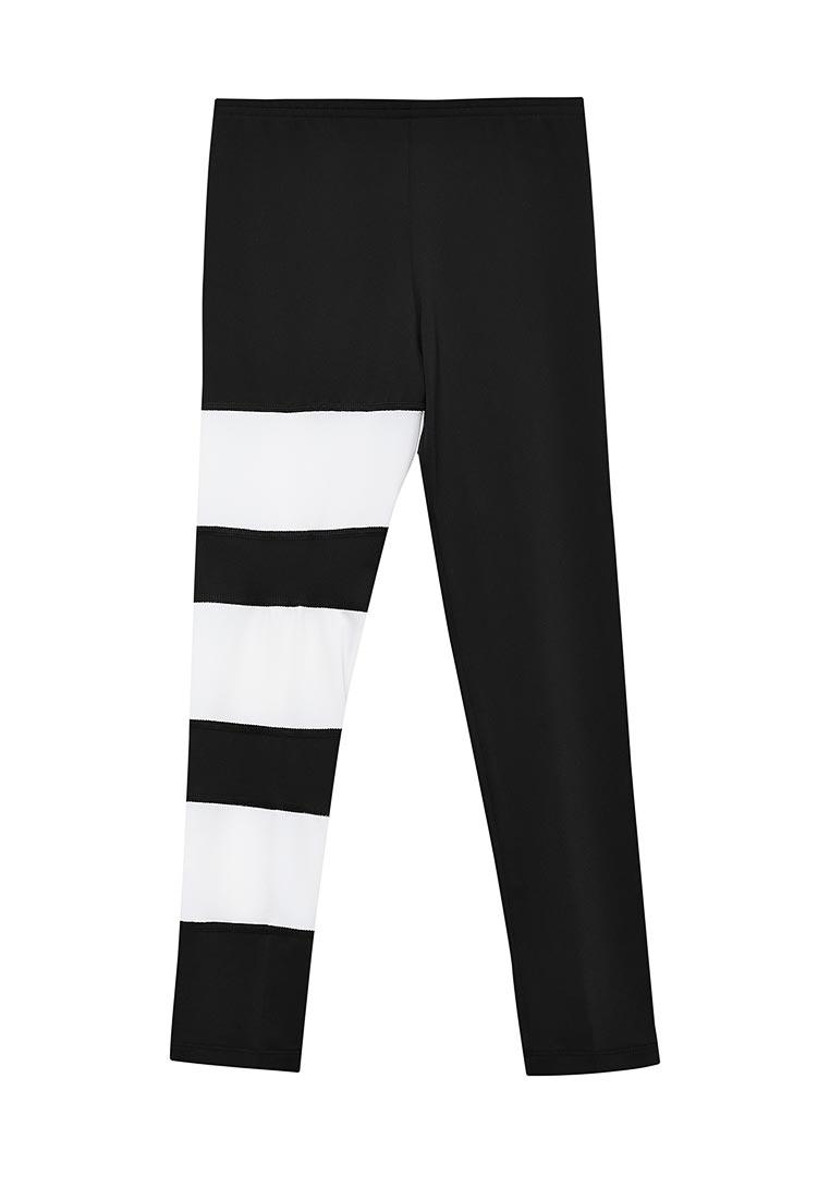 Леггинсы Adidas Originals (Адидас Ориджиналс) BQ4016