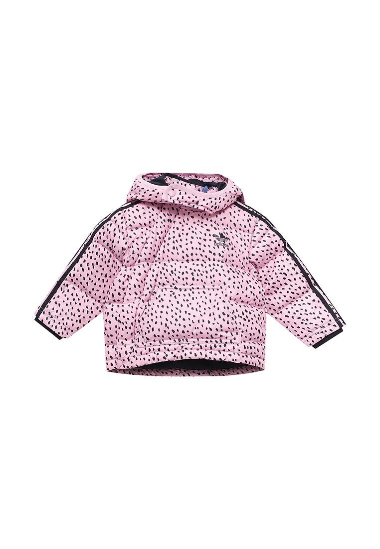 Куртка Adidas Originals (Адидас Ориджиналс) BQ4421