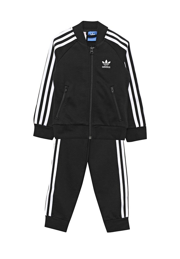 Спортивный костюм Adidas Originals (Адидас Ориджиналс) BR7265