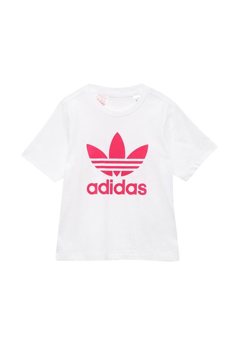 Футболка Adidas Originals (Адидас Ориджиналс) BR7267