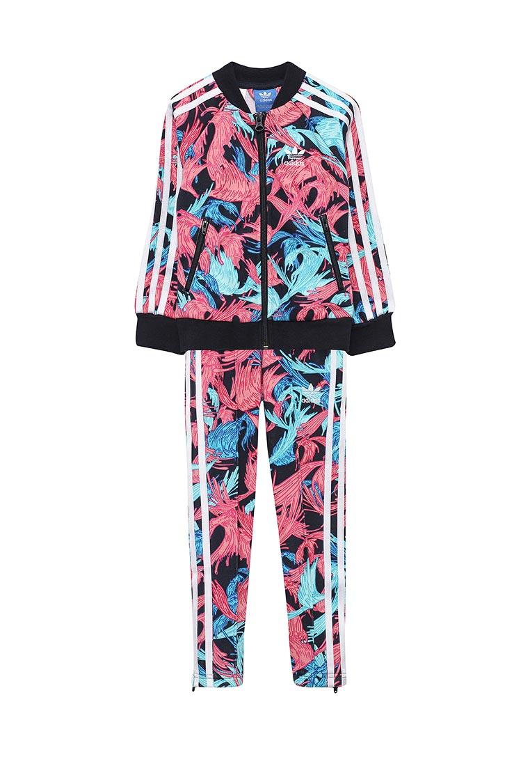 Спортивный костюм Adidas Originals (Адидас Ориджиналс) BR7292