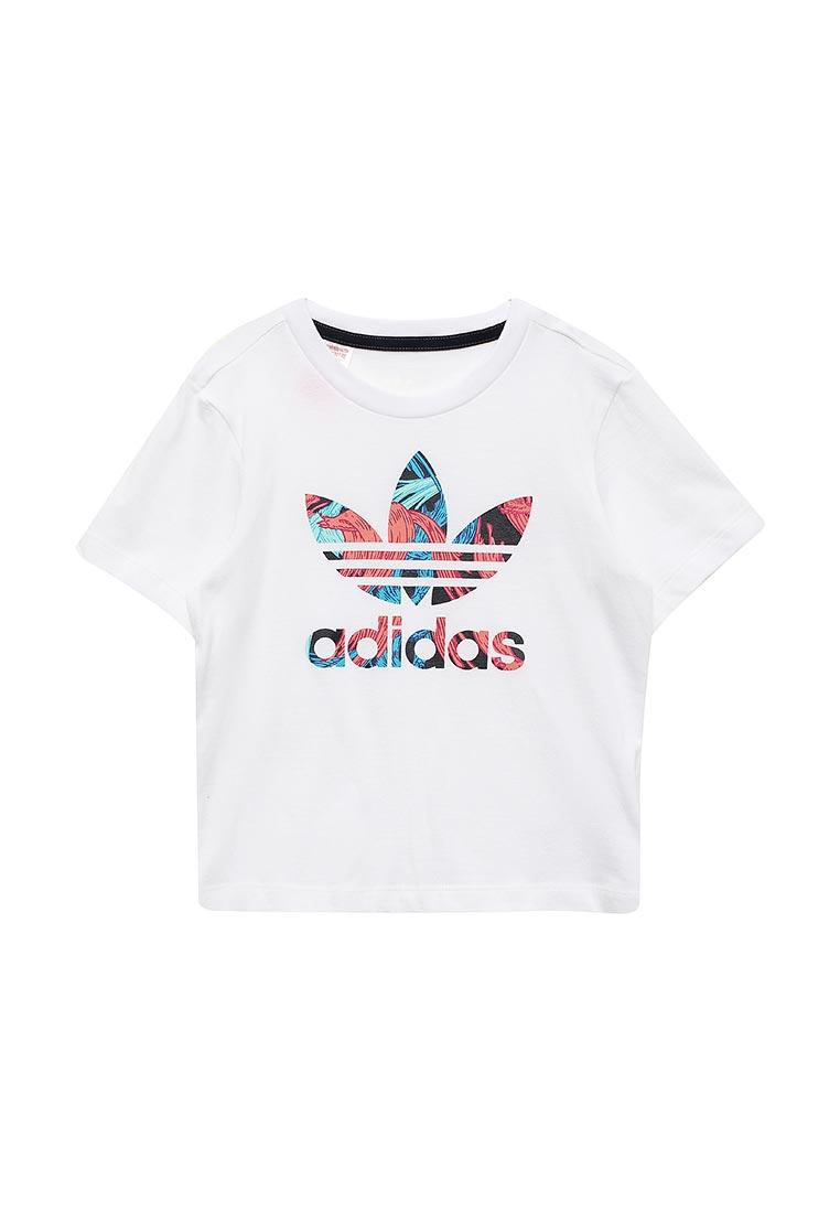Футболка Adidas Originals (Адидас Ориджиналс) BR7293