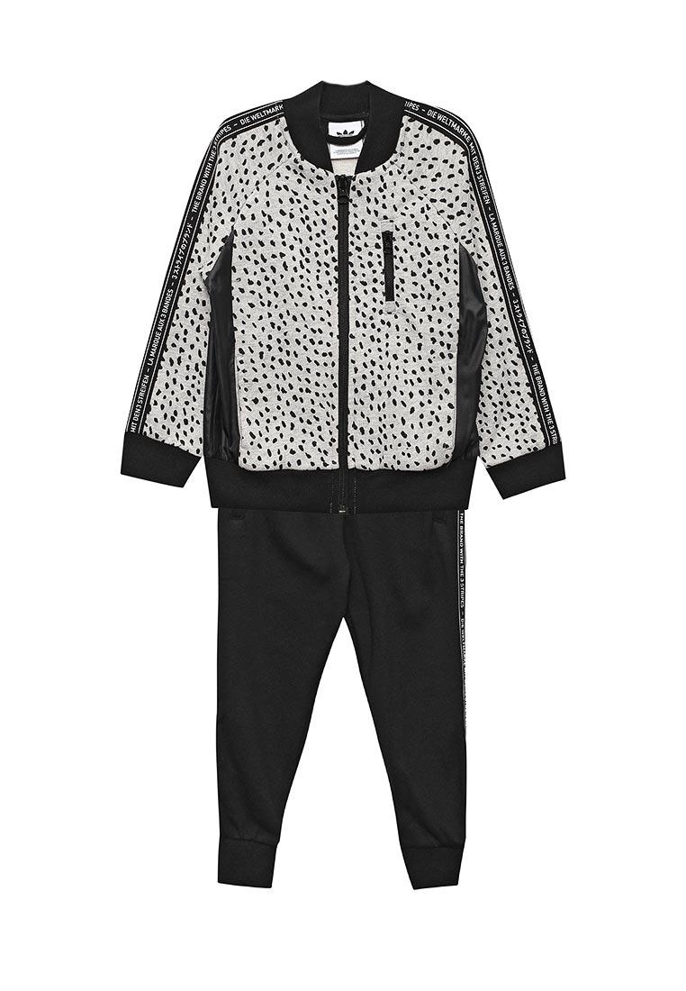 Спортивный костюм Adidas Originals (Адидас Ориджиналс) BR7300