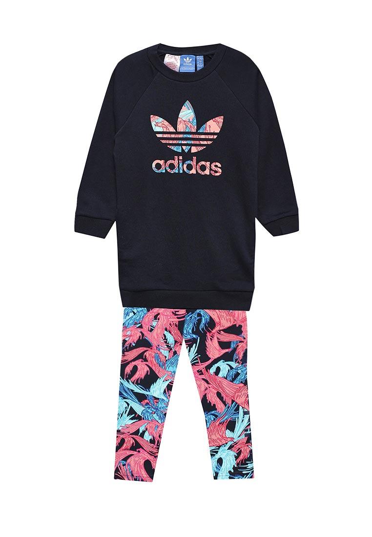 Спортивный костюм Adidas Originals (Адидас Ориджиналс) CD9781