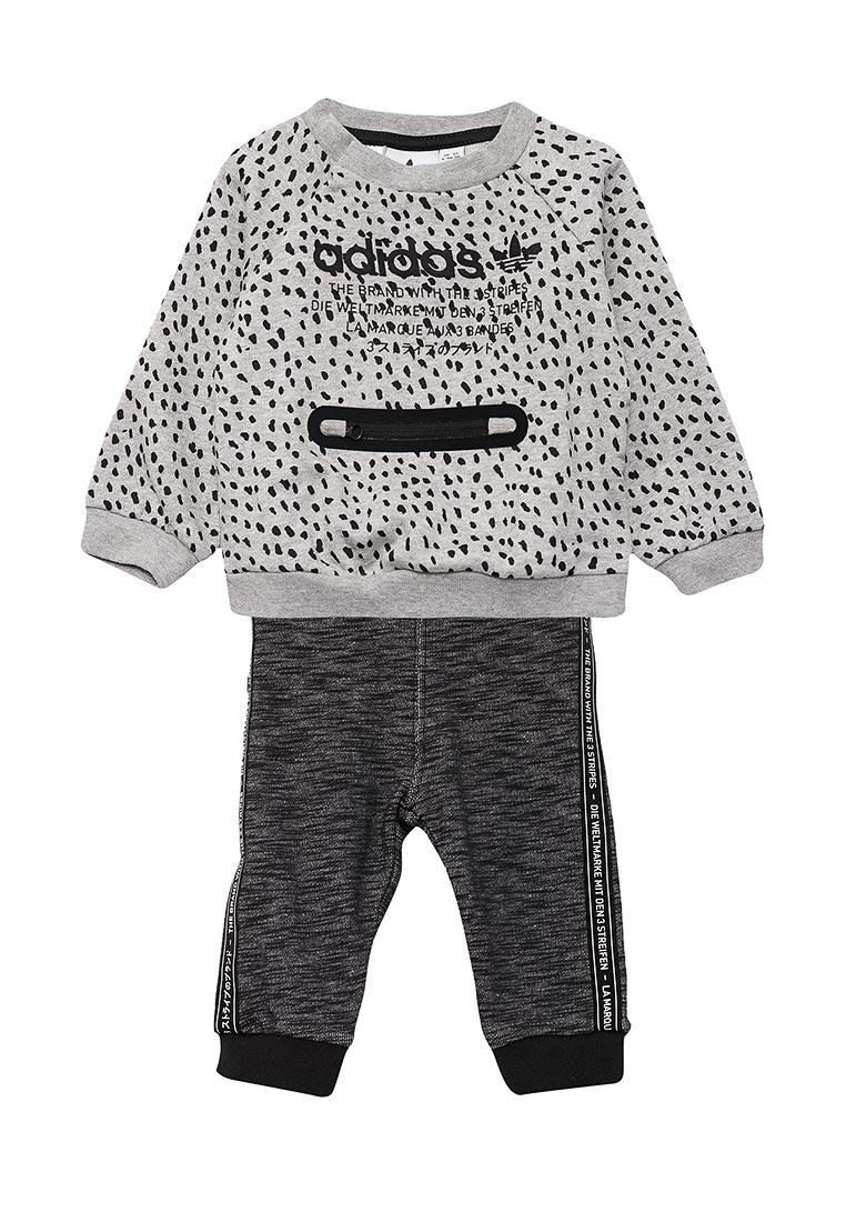 Спортивный костюм Adidas Originals (Адидас Ориджиналс) BQ4301