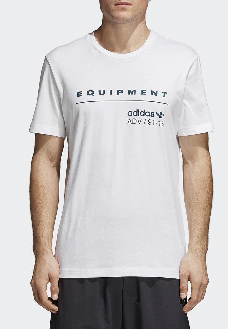 Футболка Adidas Originals (Адидас Ориджиналс) CW4874