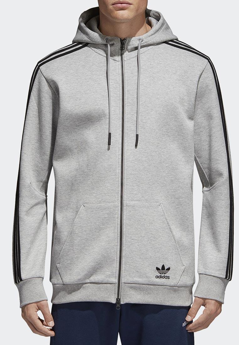 Толстовка Adidas Originals (Адидас Ориджиналс) CW2528