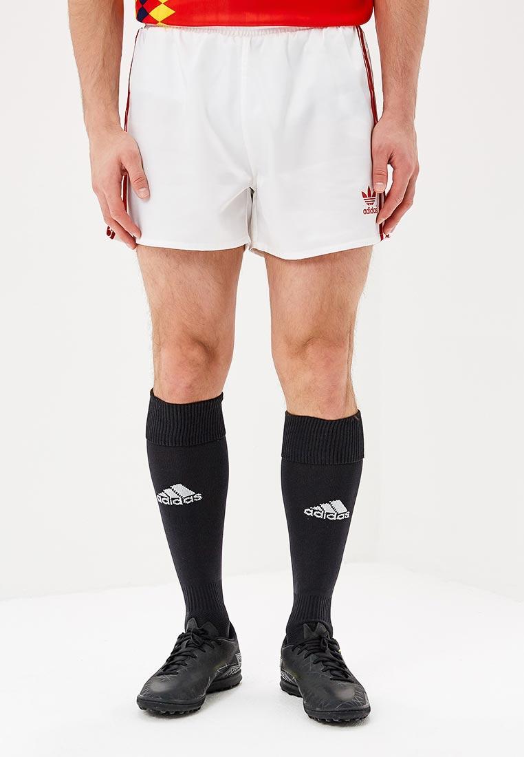 Мужские шорты Adidas Originals (Адидас Ориджиналс) CE2335
