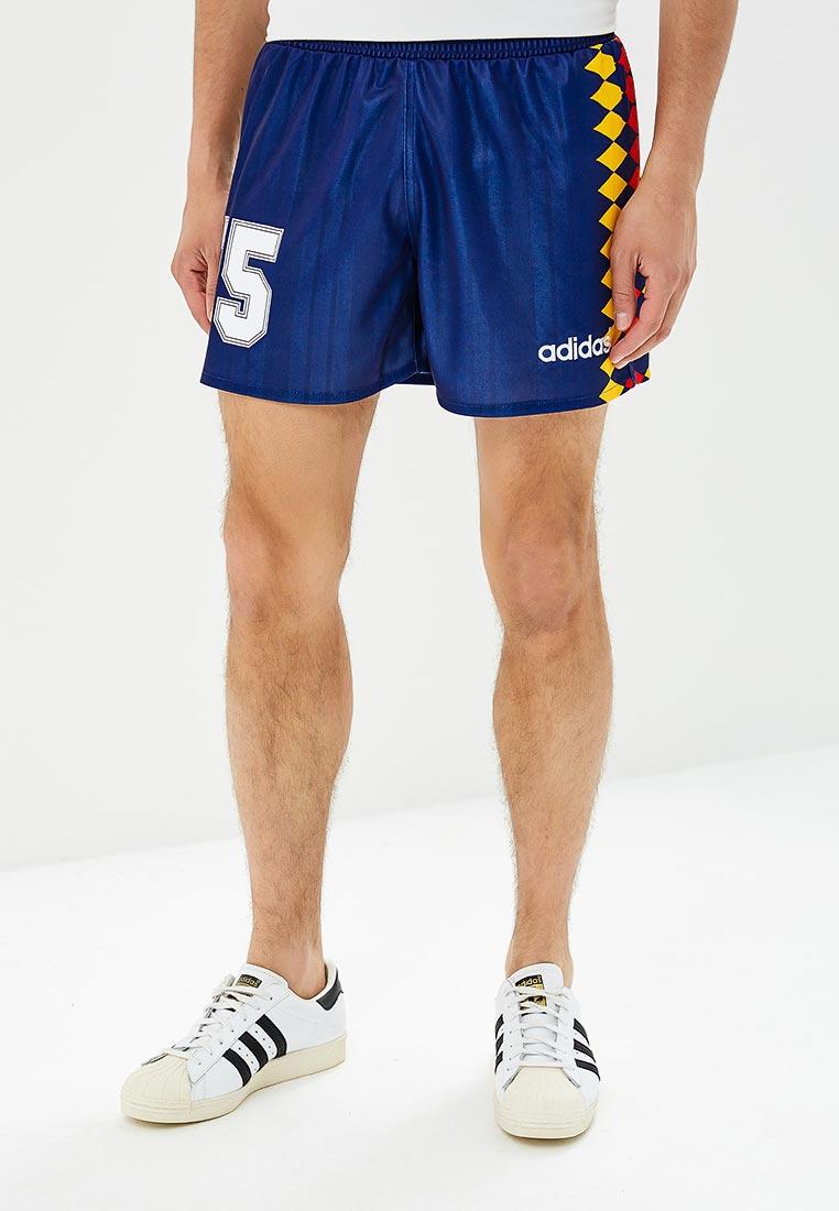 Мужские спортивные шорты Adidas Originals (Адидас Ориджиналс) CD6971