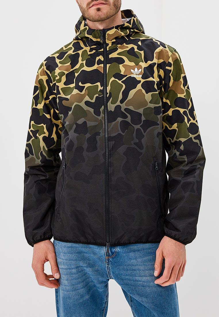 Мужская верхняя одежда Adidas Originals (Адидас Ориджиналс) CE1545