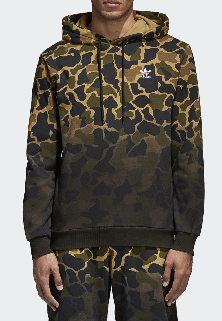 Толстовка Adidas Originals (Адидас Ориджиналс) CE1547