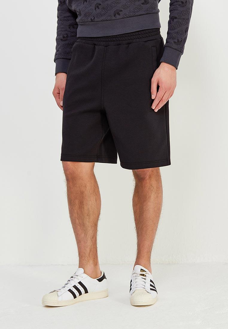 Мужские шорты Adidas Originals (Адидас Ориджиналс) CE2225