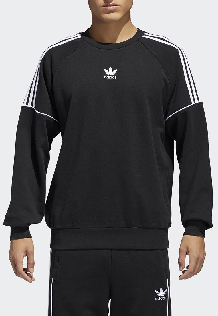 Толстовка Adidas Originals (Адидас Ориджиналс) CE4832