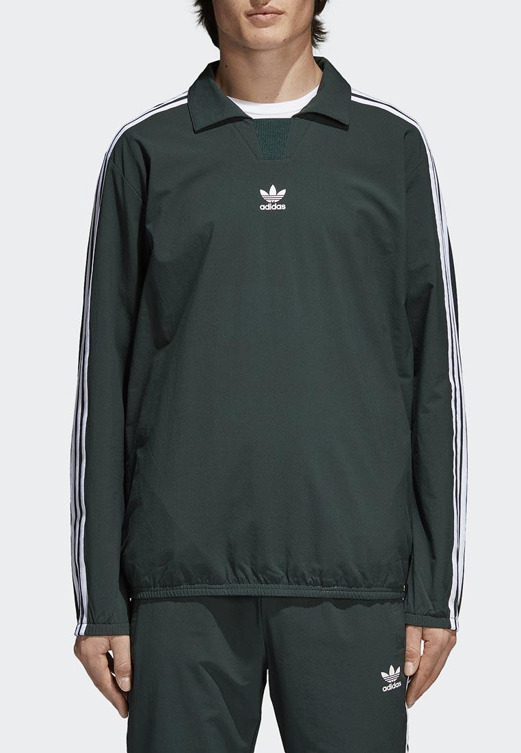 Футболка Adidas Originals (Адидас Ориджиналс) CV5998