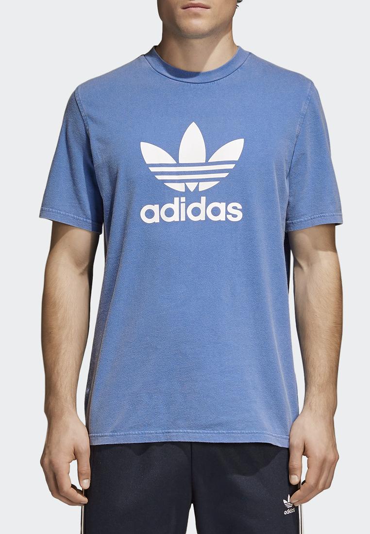 Футболка Adidas Originals (Адидас Ориджиналс) CW0703